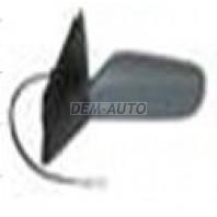 Yaris  Зеркало левое электрическое с подогревом 5 контактов (convex)грунтованное
