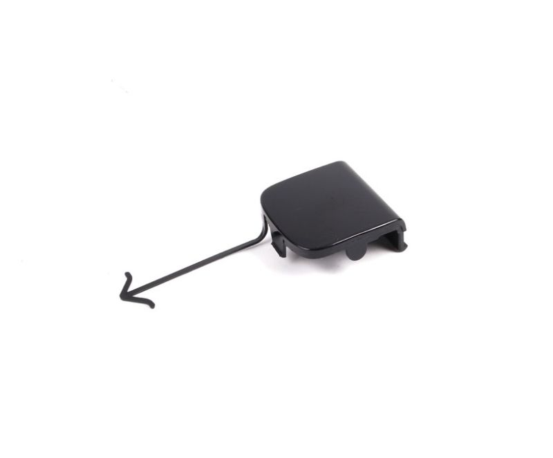 Заглушка крюка в бампер пер.GTI/GTD